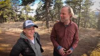 My Mountain Living: Meet Andrew - The Designer Of Colorado's First Passive House...