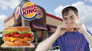 Video Burger King SOURDOUGH CHICKEN CLUB- Food Review #287 download MP3, 3GP, MP4, WEBM, AVI, FLV Agustus 2018