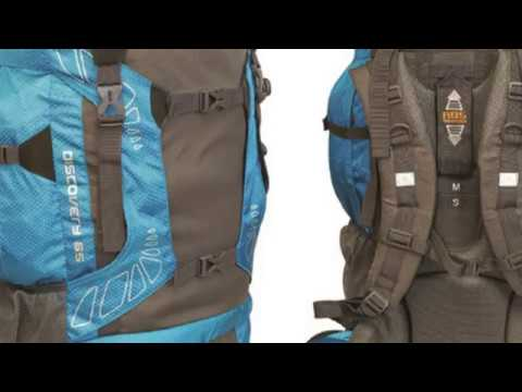 44480e68be The Best Travel Backpacks For Traveling Anywhere - YouTube
