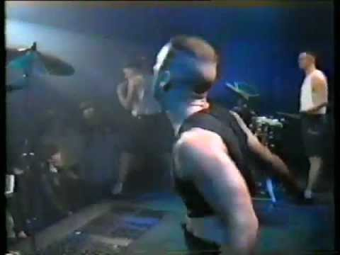 Nitzer ebb control im here live 1988