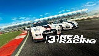 Real Racing 3 Gameplay