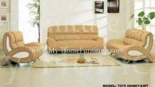 Modern & Contemporary Furniture (NEW DESIGNS)