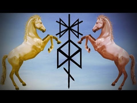 The Horse In Norse Religion