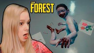The Forest финал обновление 0.51