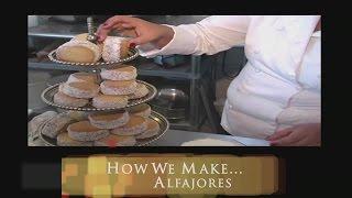Alfahores At Gavin's Cafe In Philadelphia