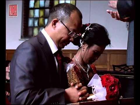 Pernikahan(Bruiloft) Mariana Amiyanti & Hac Wah Ng