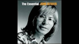 John Denver - Take Me Home, Country Roads Audio