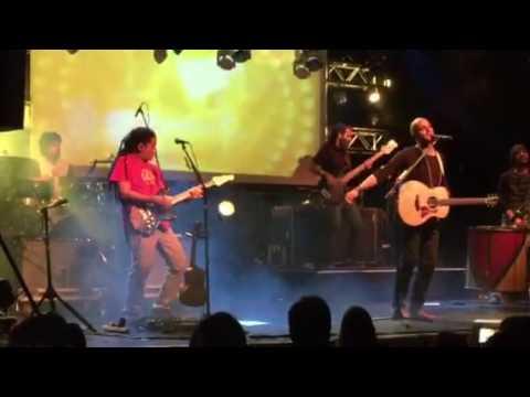 Sie7e en Argentina - Bob Marley tribute