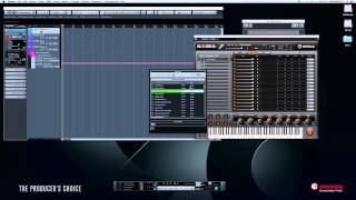 Steinberg Cubase - USB Keyboard Set-up, Midi Tracks & VST Instruments(Another insight from Production Room Leeds covering the integration of a USB Midi Controller Keyboard with Steinberg Cubase 7.5 DAW and Native ..., 2014-05-07T16:33:00.000Z)