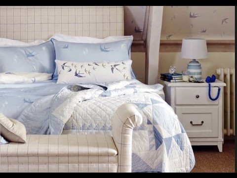 Laura Ashley Bedroom Video YouTube - Laura ashley bedroom