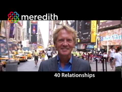 Meredith Corporation International Opportunities