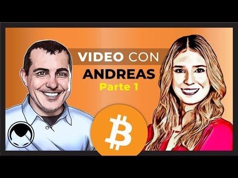 Bitcoin Y Pesos Argentinos. Mensaje De Andreas M. Antonopoulos. Estudia El Dinero: Dólares, Pesos