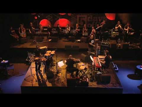 5 days off '09: Kindred Spirits Ensemble  - Strings of Life