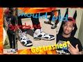 Should OLD Jordans get TRASHED?!??