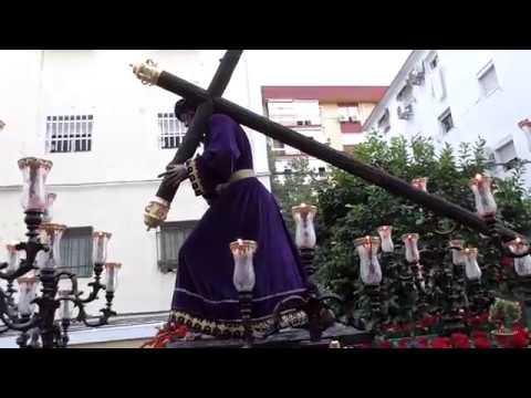 AM Lágrimas (San Fernando) - Virgen de las Angustias - Bondad de San Leandro