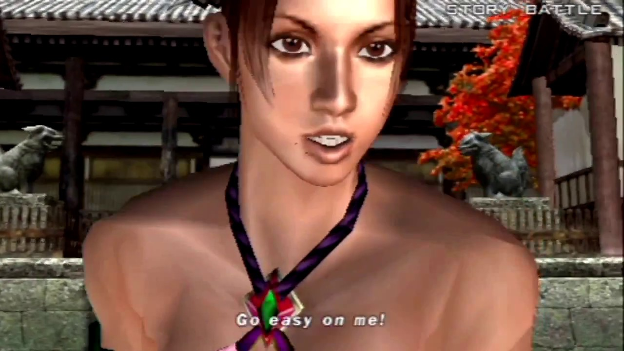 Girl muscle videos for the psp