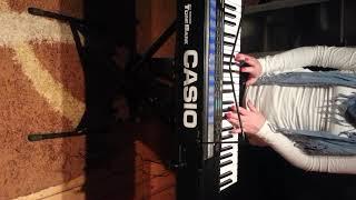 beyonce halo la pian