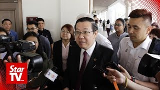 Guan Eng: Penang government was just defending itself