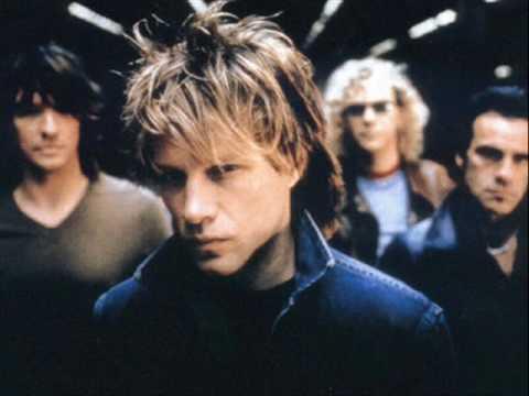 BOn  Jovi - Como Yo Nadie te ha AmadO