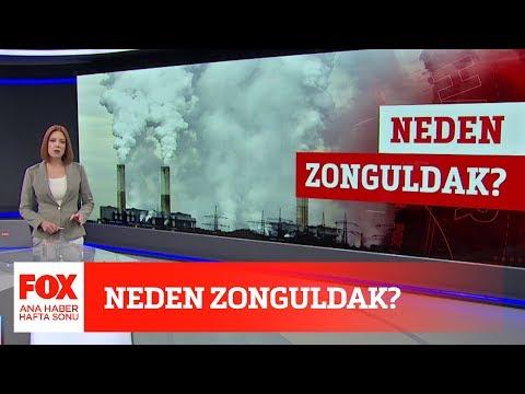 Neden Zonguldak? 4 Nisan 2020 Gülbin Tosun Ile FOX Ana Haber Hafta Sonu