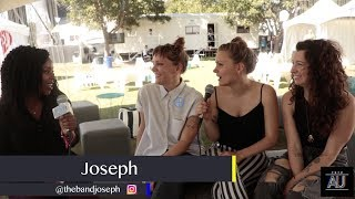 ACL 2017| Joseph Interview