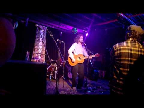 Will Varley - Talking Cat Blues - Nashville, TN - 3/24/16