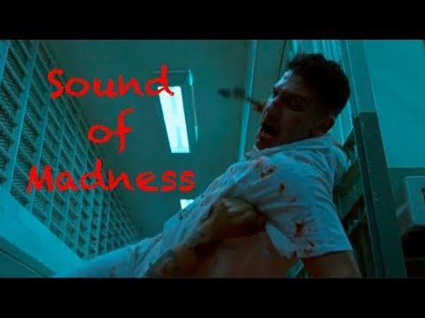 Punisher / Sound of Madness