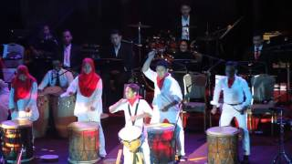 Video IIUM Percussion Performance for Citra Open Day 2016 download MP3, 3GP, MP4, WEBM, AVI, FLV Oktober 2018
