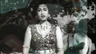 Ek Pardesi Mera Dil Le Gaya , Asha Bhonsle & Mohammad Rafi  Phagun (1958)