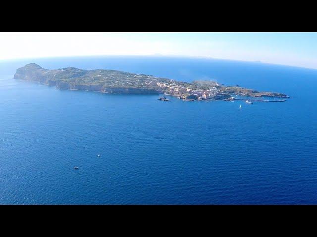 Ventotene, l'Isola che c'è - HD
