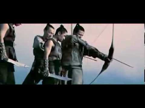 Ulytau-Two Warriors