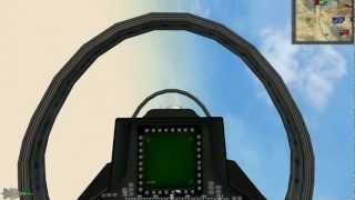 Project Reality v0.973 - SU-30 Jet Co-Pilot FULL ROUND