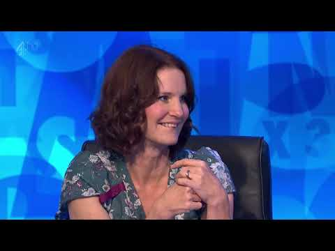 8 Out of 10 Cats Does Countdown episode 5 Jason Manford, Rhod Gilbert, Danny Dyer