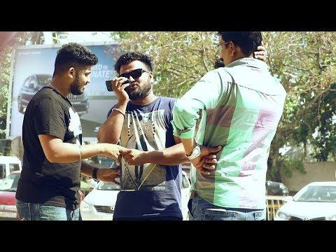 Papa Calling Prank | Baap of Bakchod - Raj Khanna & Sid