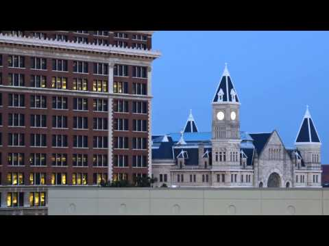 Best Time To Visit or Travel to Louisville, Kentucky