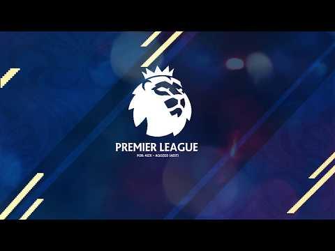 Premier League Fixtures Week 33
