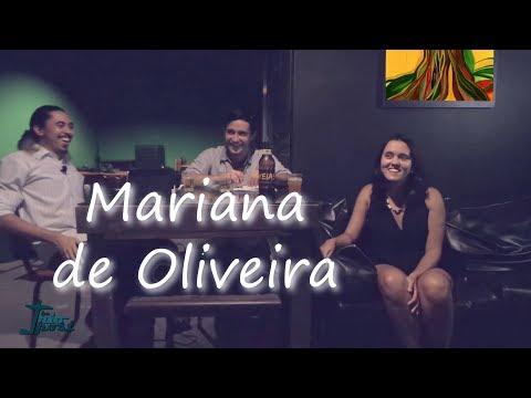 Entrevista com Mariana de Oliveira | Rio Post Show S01E04
