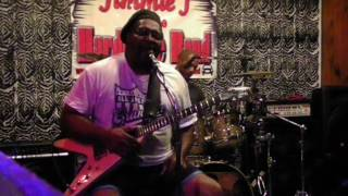 You'll Never Find, Another Love Like Mine Jimmie J Hard Drive Band Cover