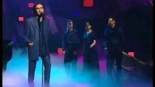 ESC 1997 - Ireland - Marc Roberts - Mysterious woman [HQ]