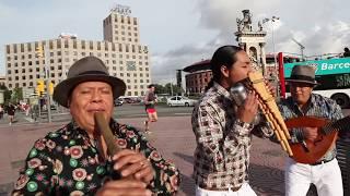 """WAYNA """"AMANTE"""" ( GRUPO ÑUCANCHI ÑAN ) A&M PRODUCCIONES"""