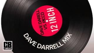 DAVE DARELL vs. PICCO - 12 inch (Dave Darell Mix)