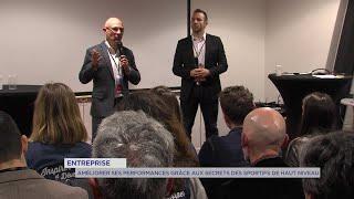 Yvelines | Entreprise : améliorer ses performances grâce aux secrets des sportifs de haut niveau