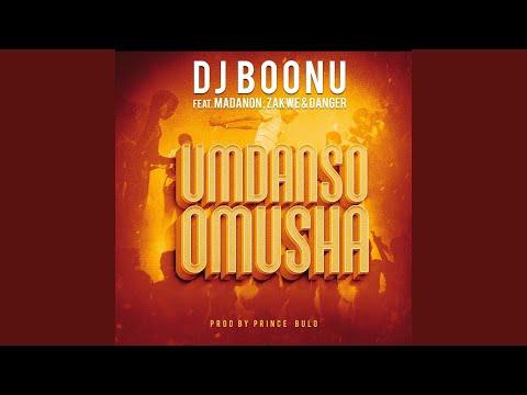 Umdanso Omusha Feat. Madanon, Zakwe, Danger
