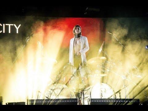 【X JAPAN】 - 2018/4/10 「復活10周年記念 X JAPAN LIVE 2018アメリカフェス出演直前 PREMIUM GIGS 〜YOSHIKI復活の夜〜」