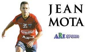 Jean Mota - Meia Atacante - Fortaleza