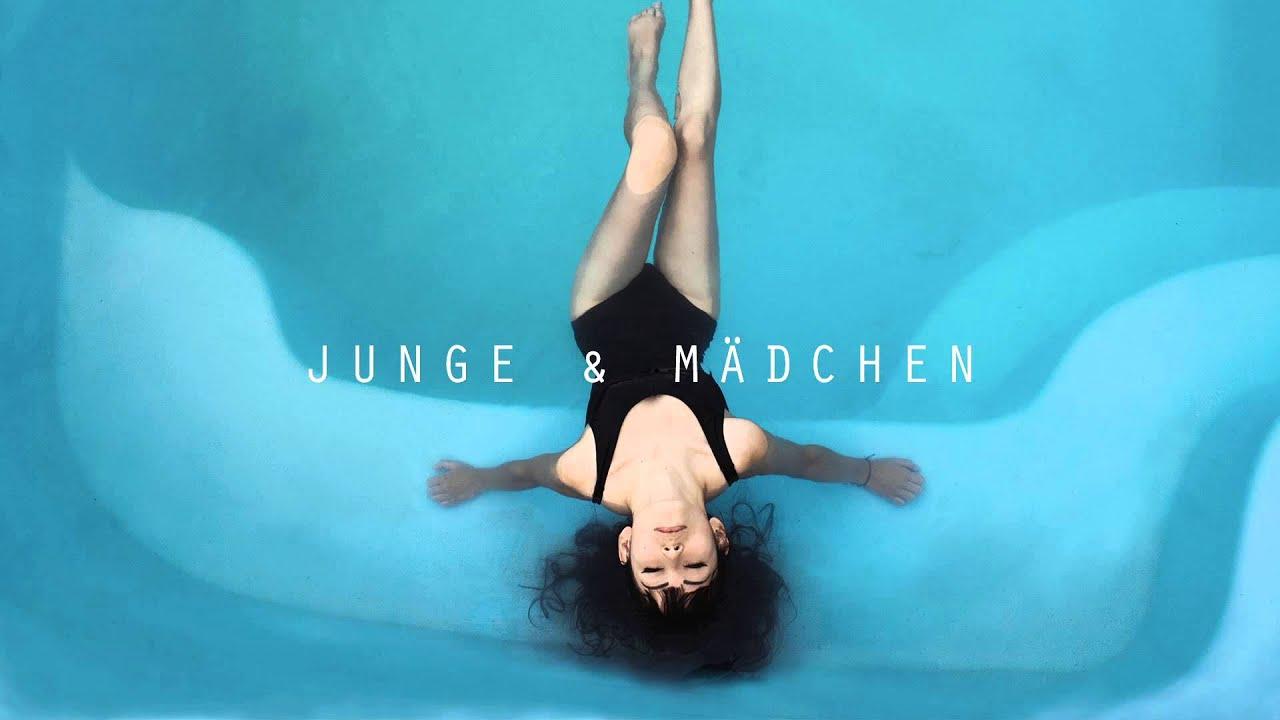 Junge & Mädchen - Bei Meyers Im Garten (Sascha Braemer Remix)