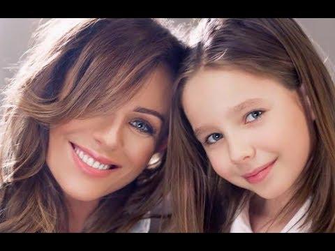 12-летняя дочь певицы Началовой написала маме трогательное письмо