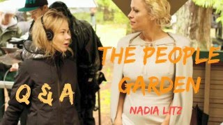 bafici q de the people garden