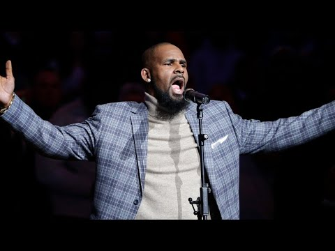 Chilling Trailer For 'Surviving R. Kelly,' Accuses Singer Of Running 'Sex Cult' Mp3