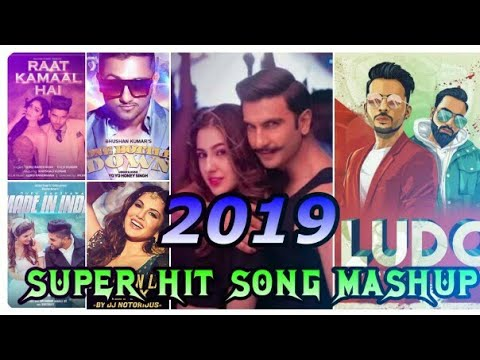 SUPER HIT 2019 Bollywood Dahamka Dance Mashup DJ SHASHI DHANBAD || DJ JAGAT RAJ ||DJ RAJU SK ||DJSK